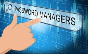 Password-Management-Software