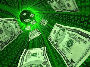 money loss to cyber crime