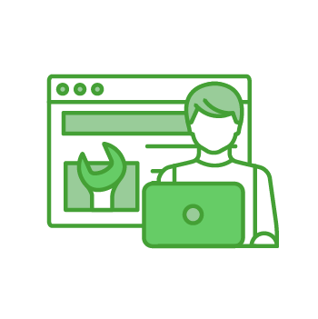 QI Icons - Green-_Quick Protecct - Support Icon