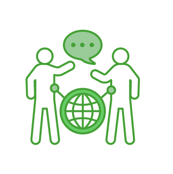 QI Icons - Green-_Quick Protect -Guidance Icon